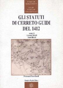 Gli statuti di Cerreto Guidi del 1412