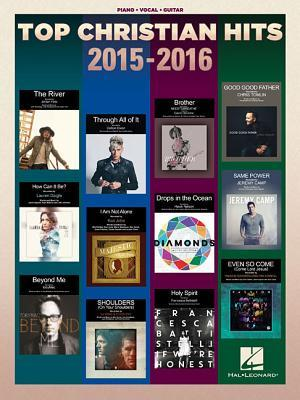 Top Christian Hits 2015-2016