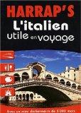 L'italien utile en v...