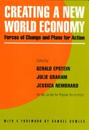 Creating a New World Economy