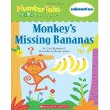 Monkey's Missing Bananas
