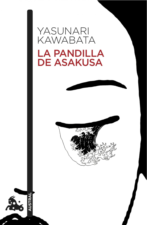 La pandilla de Asaku...