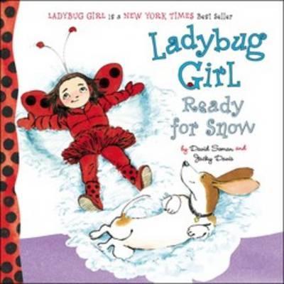 Ladybug Girl Ready f...