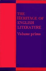 The Heritage of English Literature