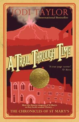 A Trail Through Time...