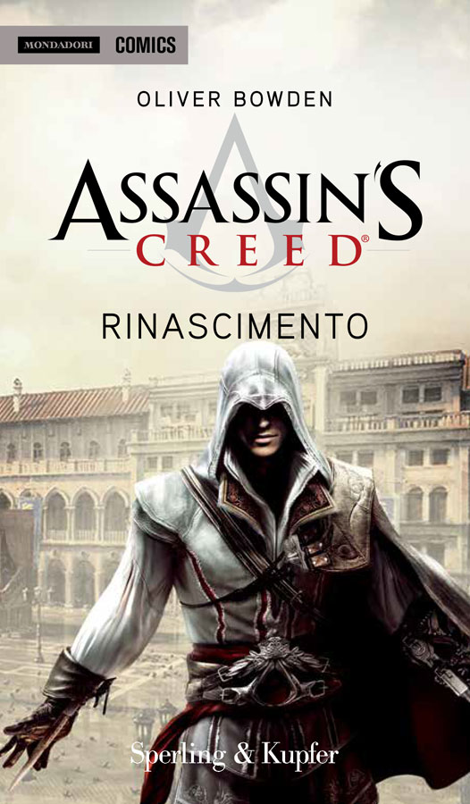 Assassin's Creed –...