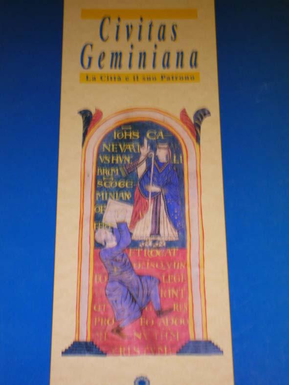 Civitas Geminiana