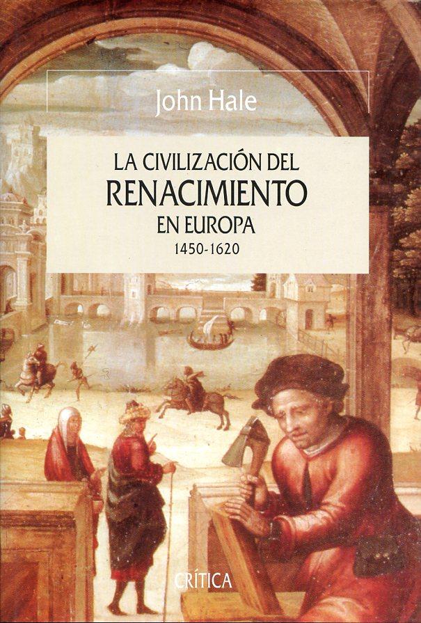 La civilización del Renacimiento en Europa