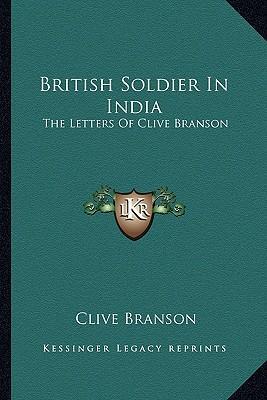 British Soldier in I...