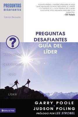 Preguntas desafian guia del lider/ Tough Questions Leader's Guide