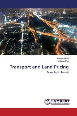 Transport and Land Pricing