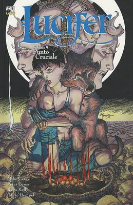 Lucifer vol. 9