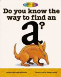 Do You Know the Way to Find an a
