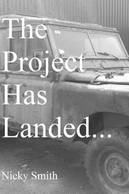 The Project Has Landed.