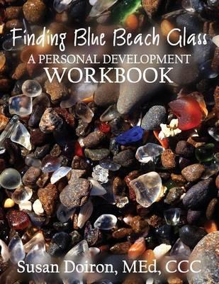 Finding Blue Beach Glass