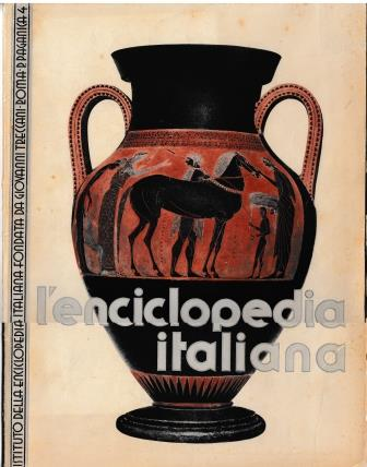 L'enciclopedia italiana