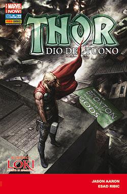 Thor - Dio del tuono...
