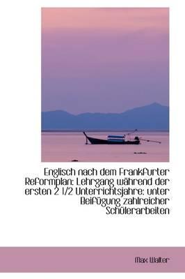 Englisch Nach Dem Fr...