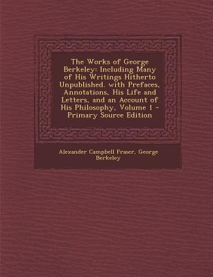 The Works of George Berkeley