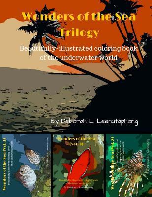 Wonders of the Sea Trilogy