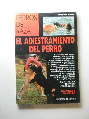 El Adiestramiento del perro