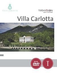 Villa Carlotta. Lago di Como. Ediz. italiana e inglese. Con DVD video