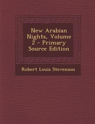 New Arabian Nights, Volume 2