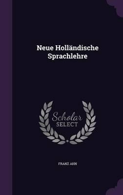 Neue Hollandische Sp...