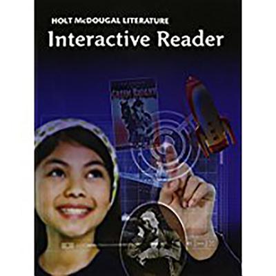 Interactive Reader G...
