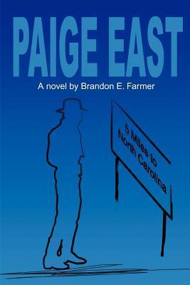 Paige East