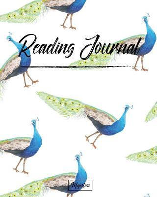 Peacock Reading Journal