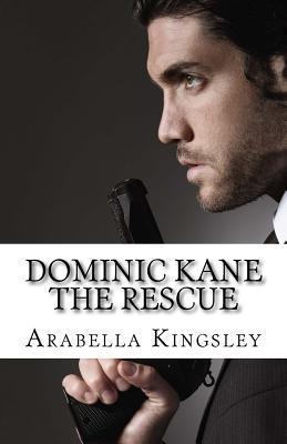 Dominic Kane