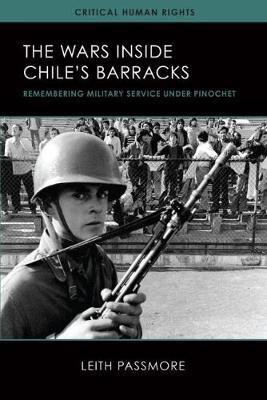 The Wars Inside Chile's Barracks
