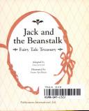 Jack and the Beam Stalk