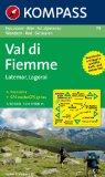Val di Fiemme, Latemar, Lagorai