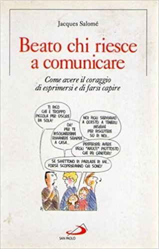 Beato chi riesce a comunicare