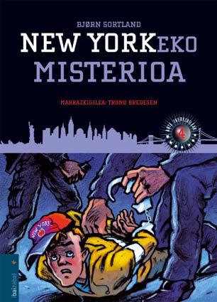 New Yorkeko misterio...