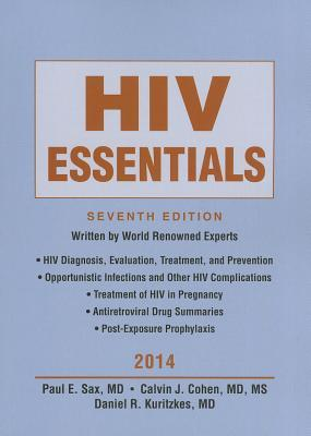 HIV Essentials 2014