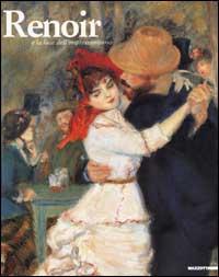 Renoir e la luce dell'impressionismo