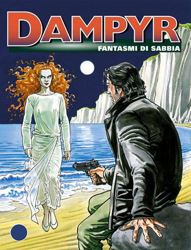 Dampyr vol. 3