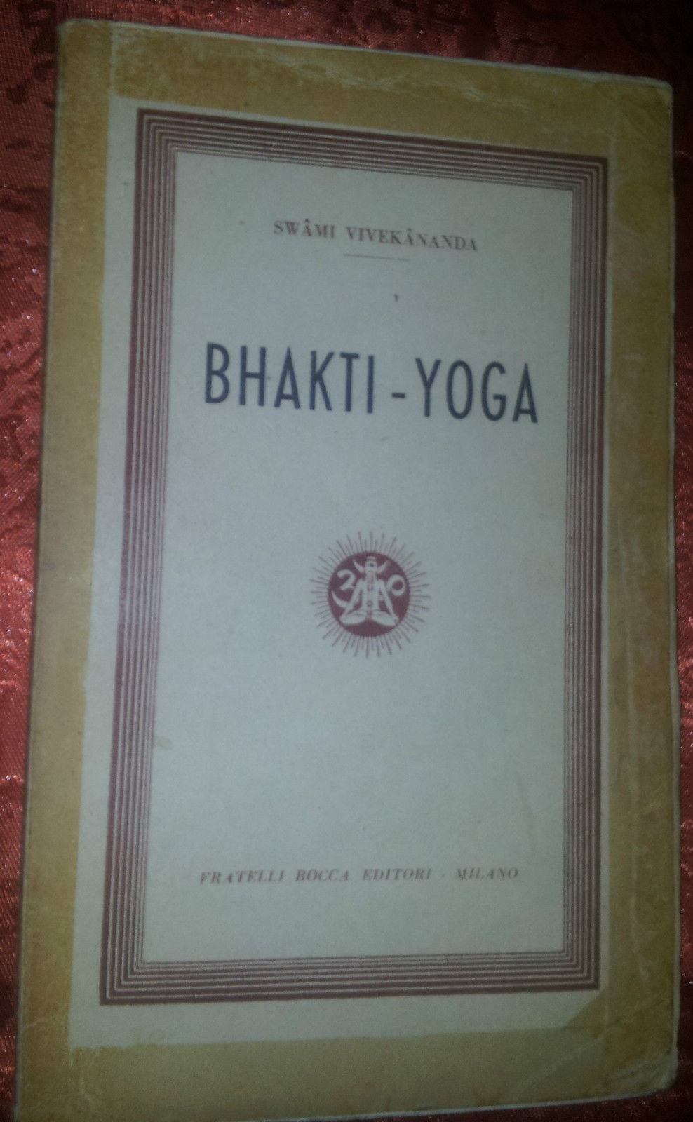 Bhakti - Yoga