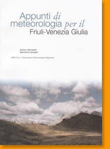 Appunti di meteorologia per il Friuli-Venezia Giulia