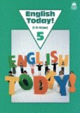 English Today!: Pupil's Book Level 5