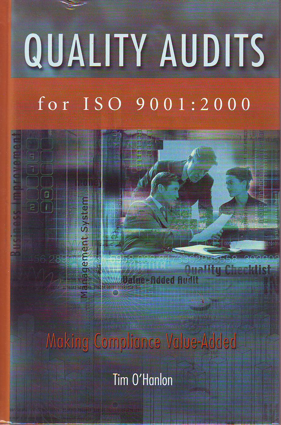 Quality Audits for ISO 9001:2000