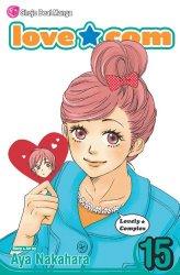 Love Com, Vol. 15