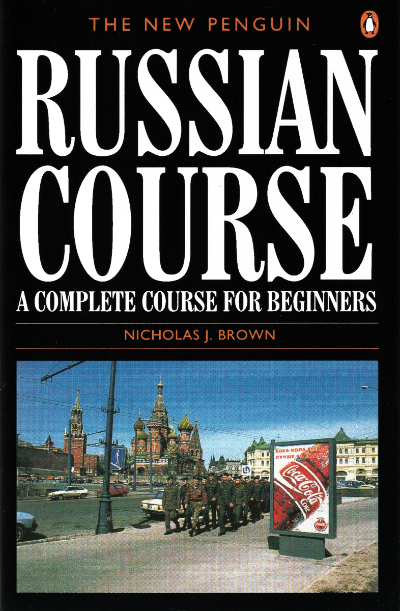 Russian Course, The New Penguin
