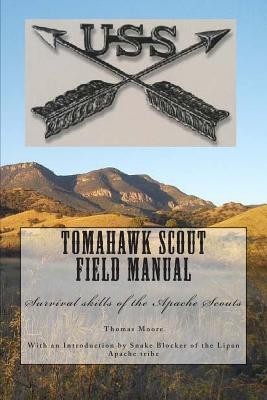 Tomahawk Scout Field Craft Manual