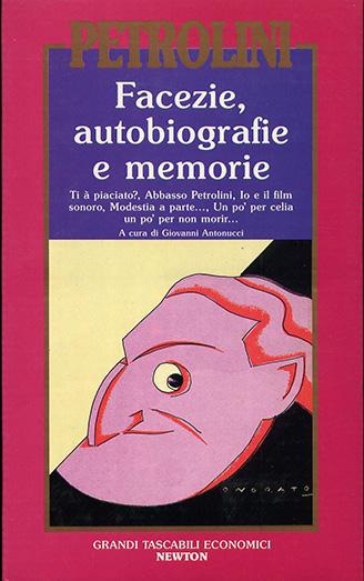 Il teatro. Facezie, autobiografie e memorie