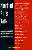 Martial Arts Talk