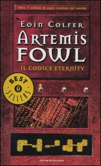 Artemis Fowl vol. 3